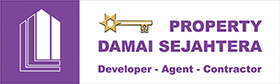 Property Damai Sejahtera - Property Agent Batam
