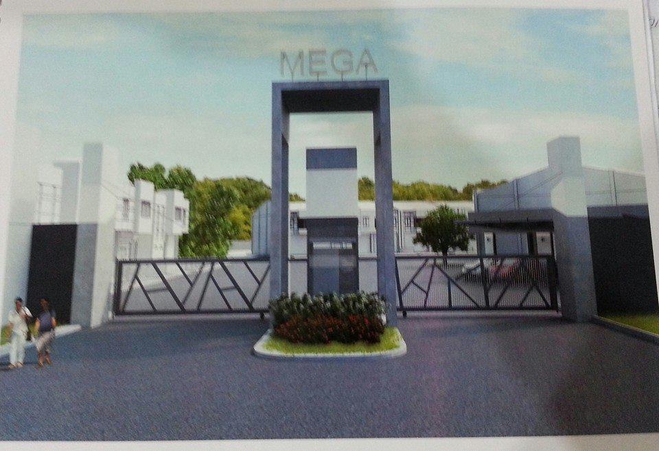 Gudang Megajaya