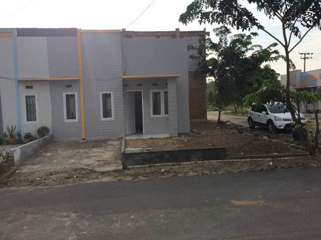 Villa Sempurna