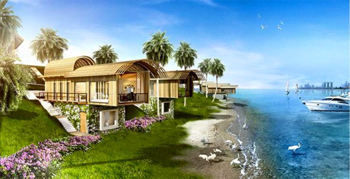 Villa funtasy island
