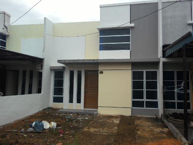 Wahana Mas Residence