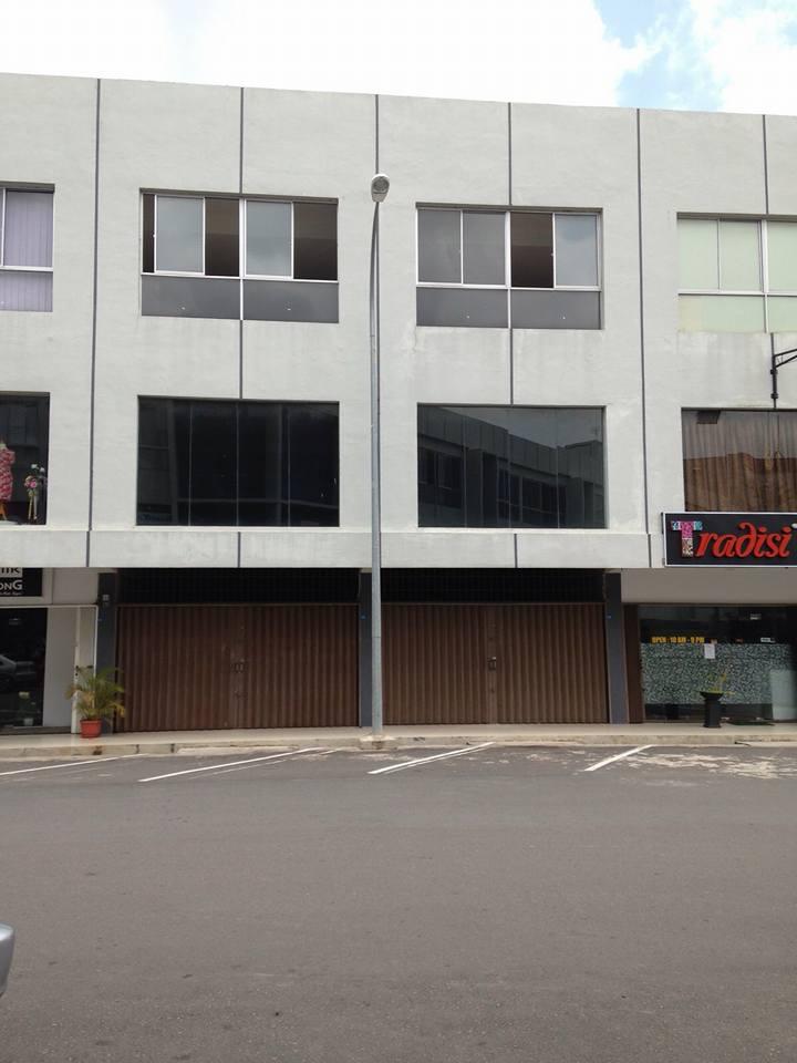 Kepri mall