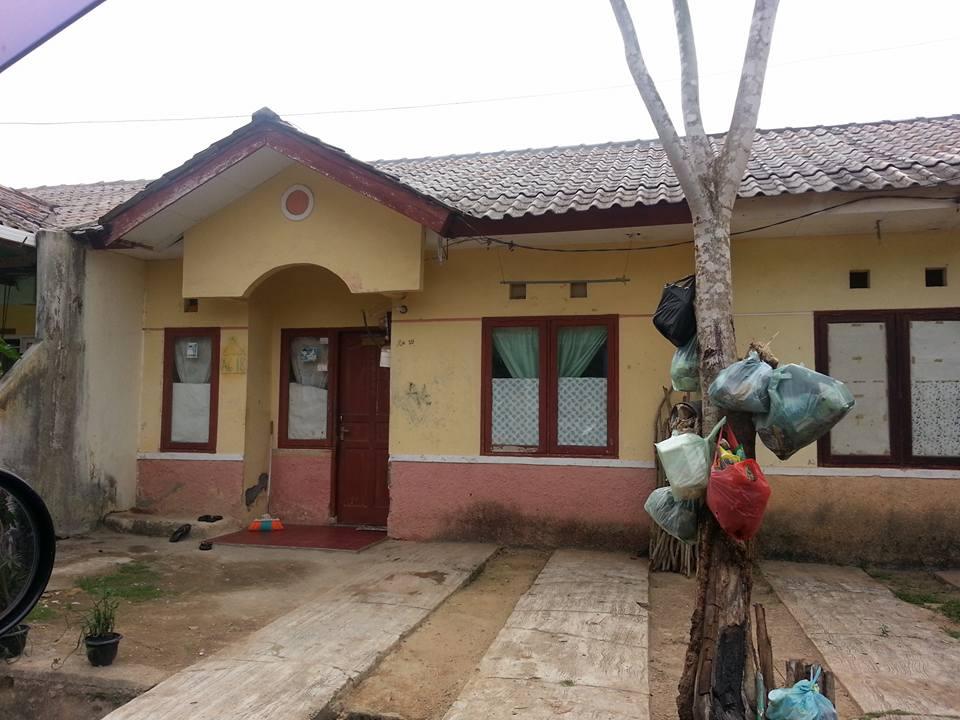 Villa Muka Kuning
