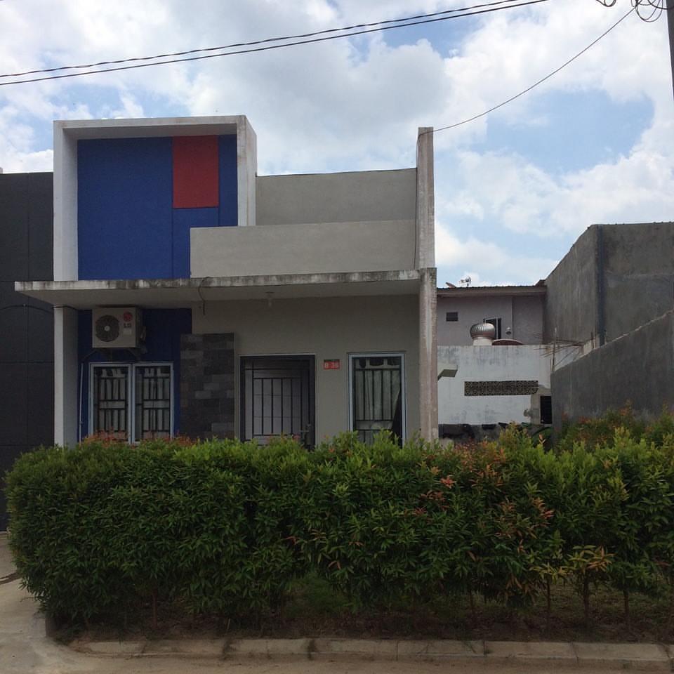 Grand BSI Residence