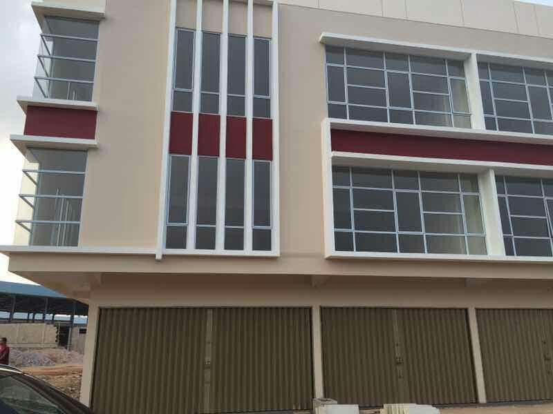 Ruko King Business Centre