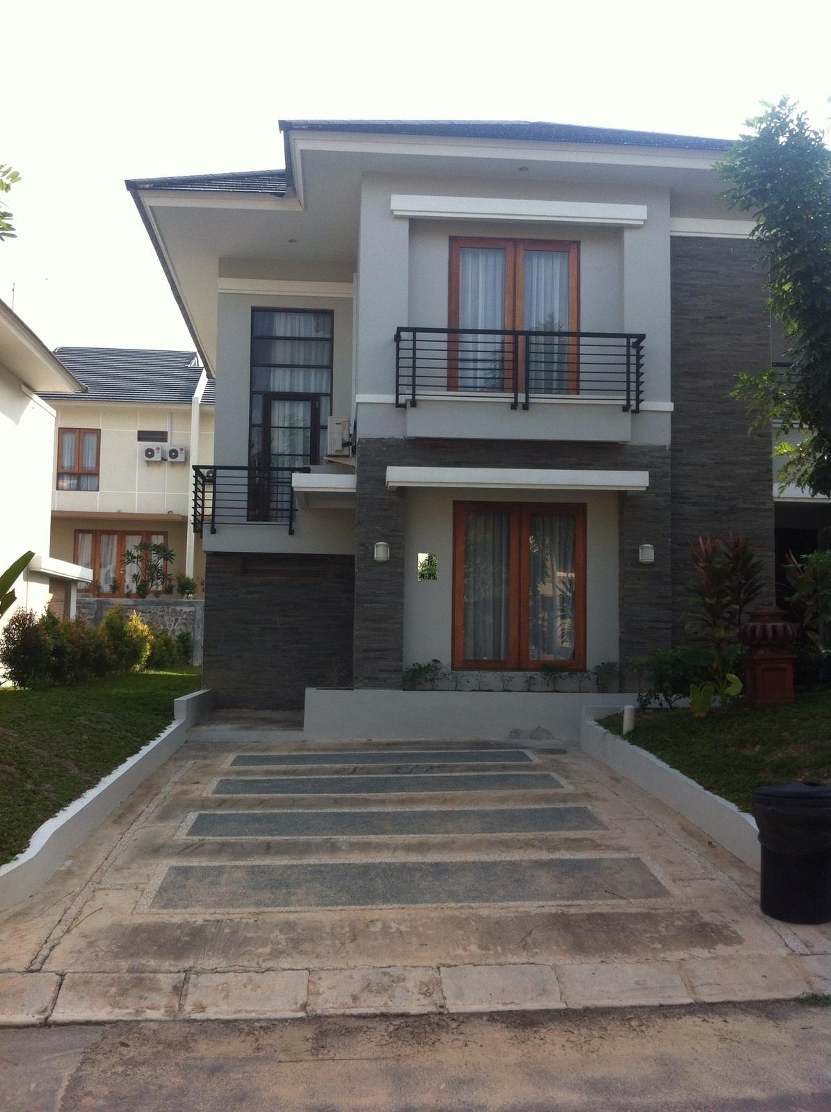 Villa Panbil