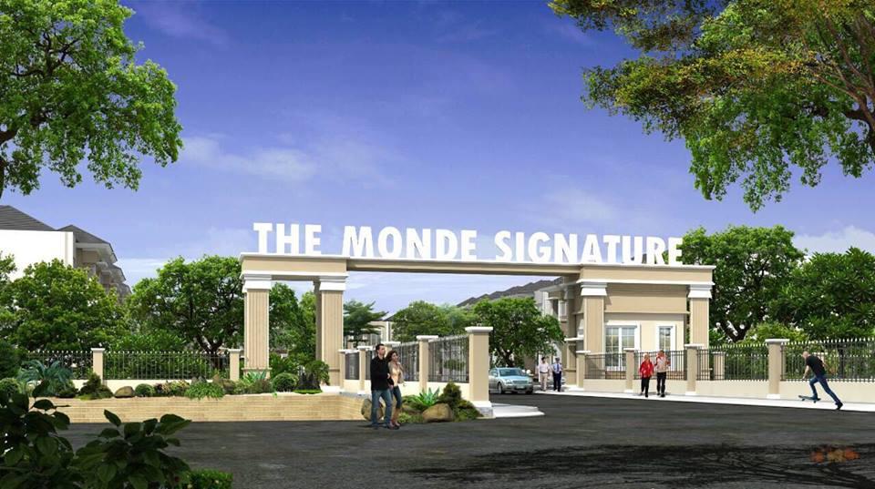 The Monde Signature
