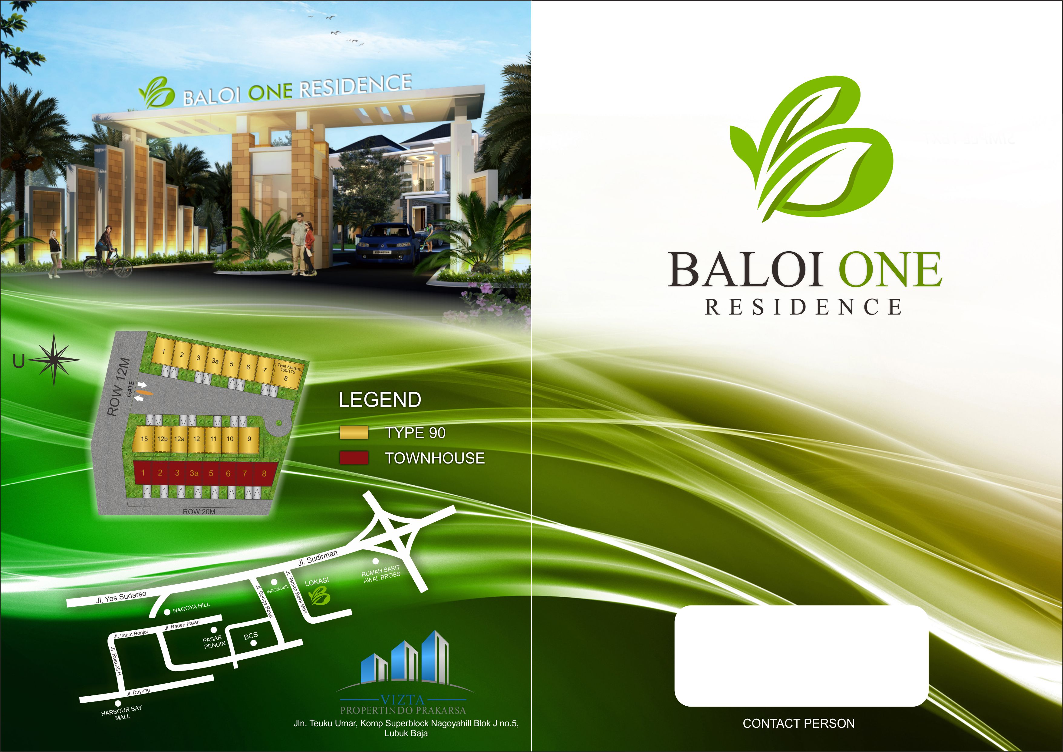 Baloi One Residence