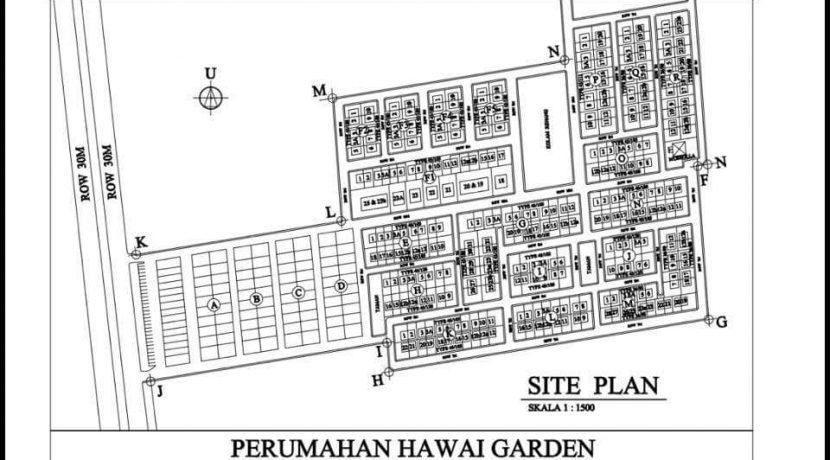 Hawai garden