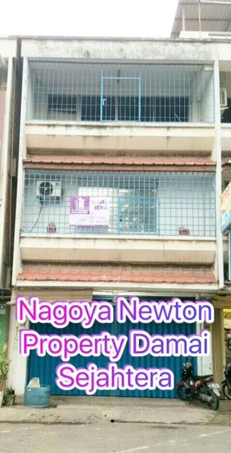 Nagoya Newton