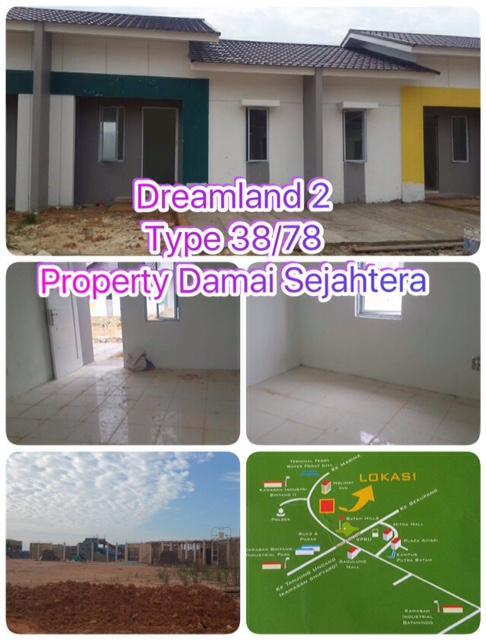 Dreamland 2