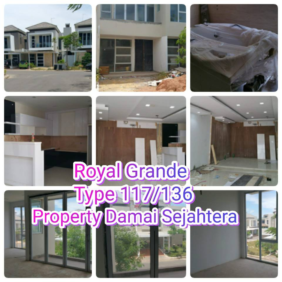 Royal Grande 1