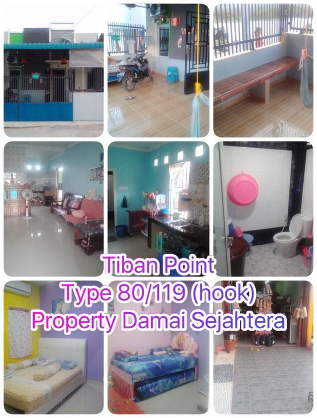 Perumahan Tiban Point