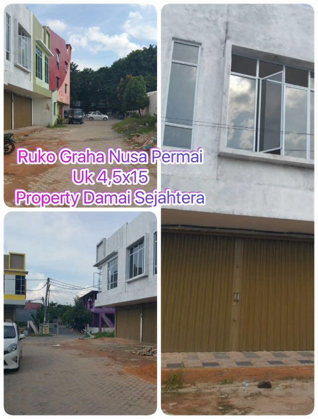 Graha Nusa Permai
