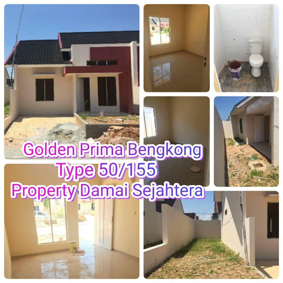 Golden Prima Bengkong