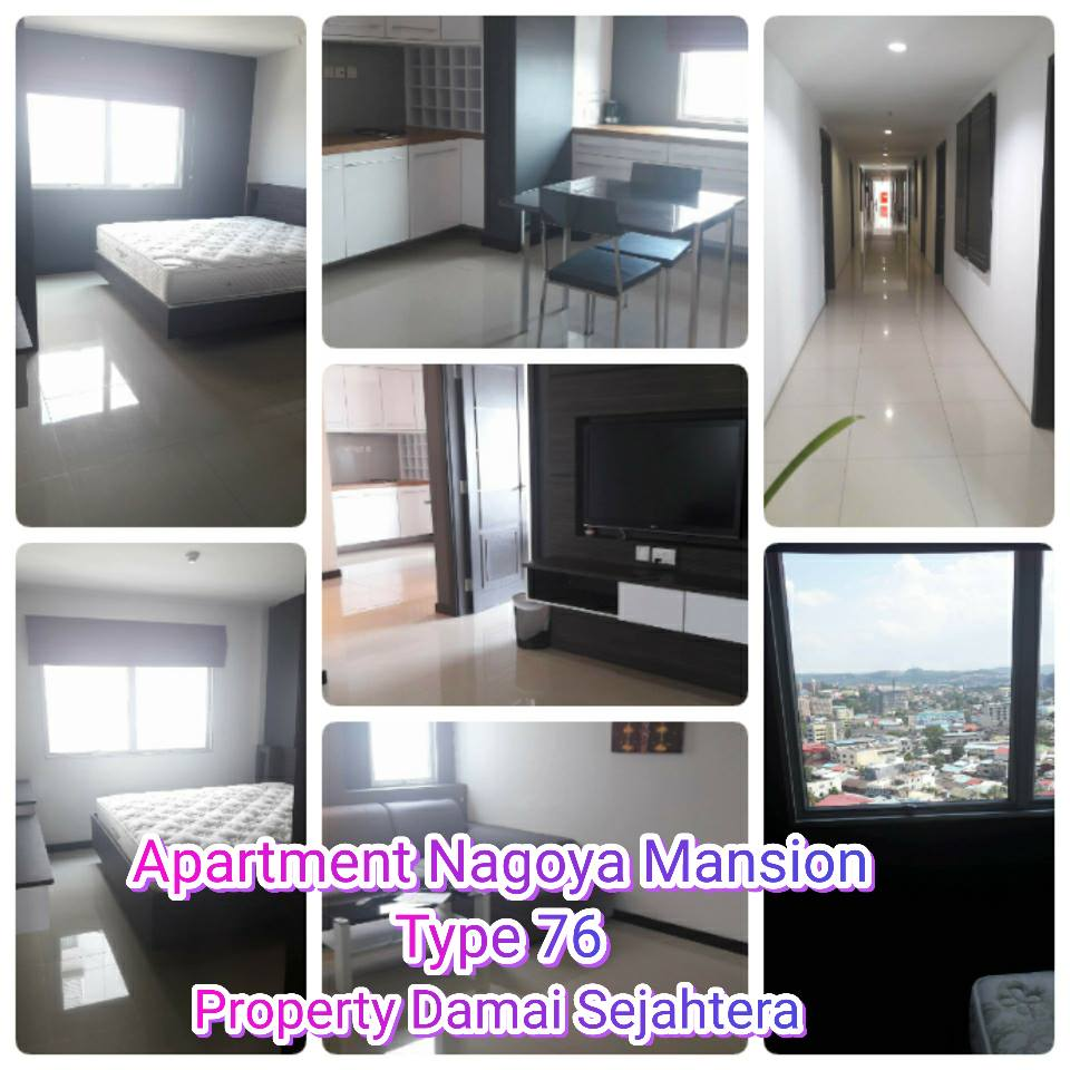 Apartment Nagoya Mansion