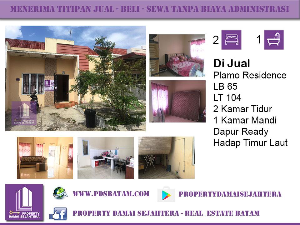 Plamo Residence