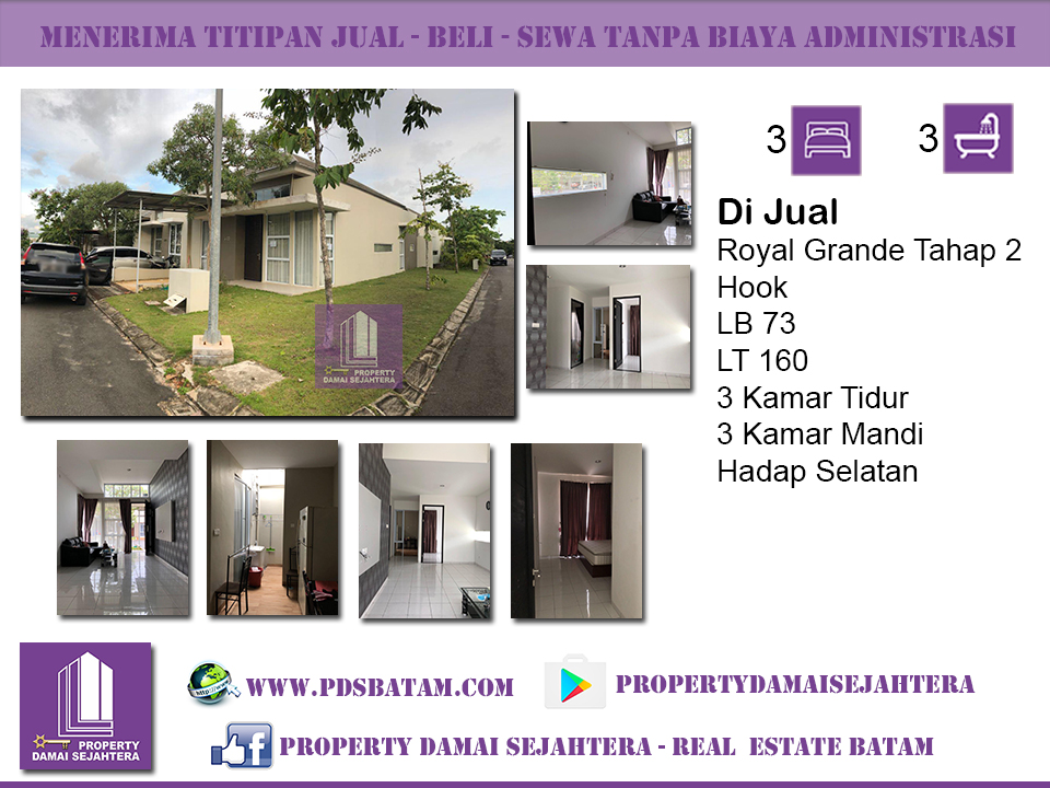 Royal Grande Tahap 2