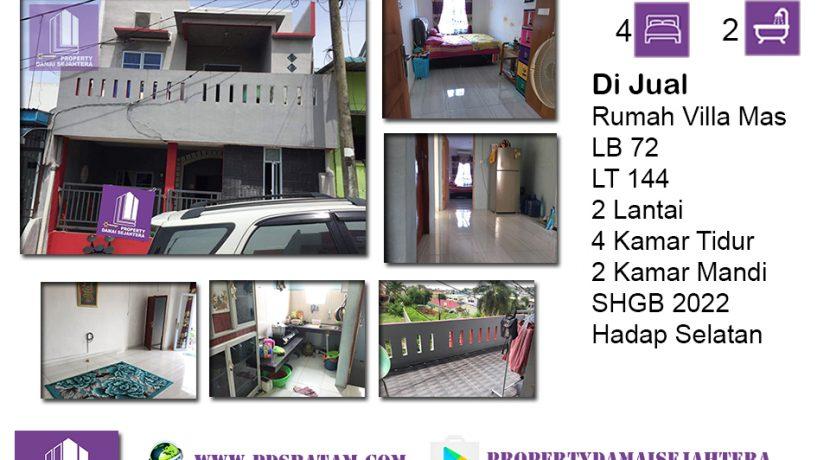 Villa Mas 530jt nego