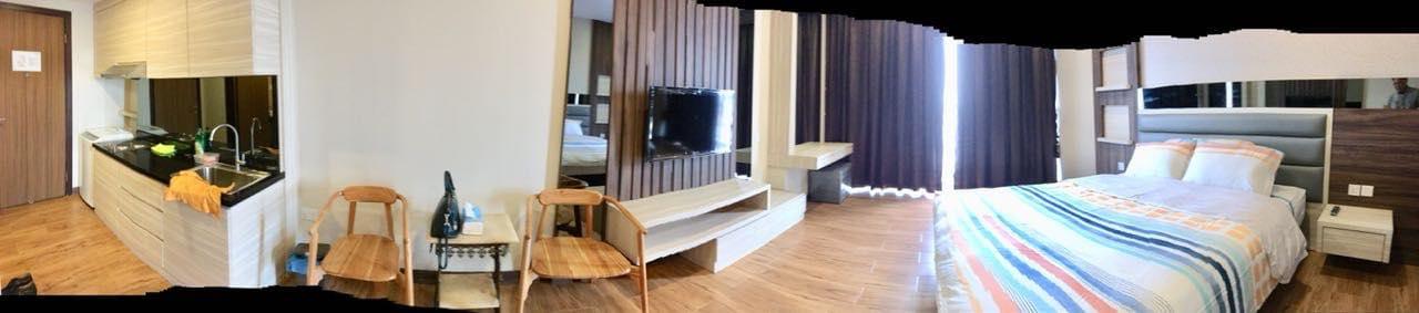 Apartment Aston