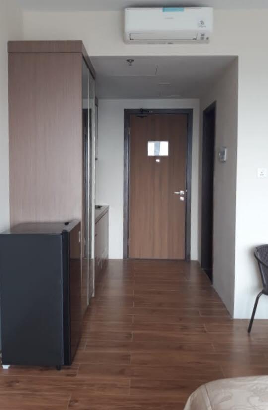 Apartment Aston Lantai 15