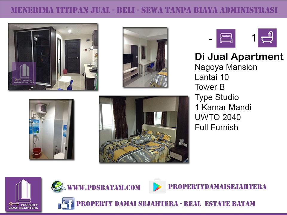 Apartment Nagoya Mansion