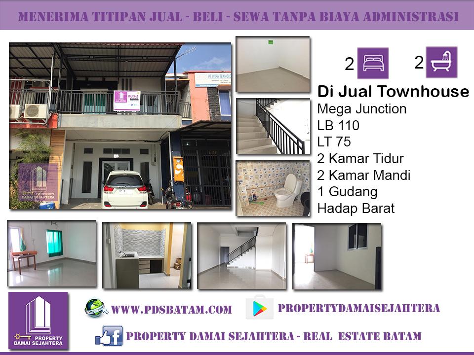 Townhouse Mega Junction