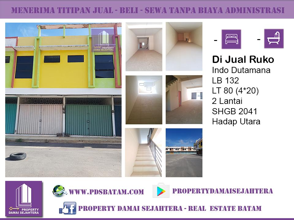 Indo Dutamana