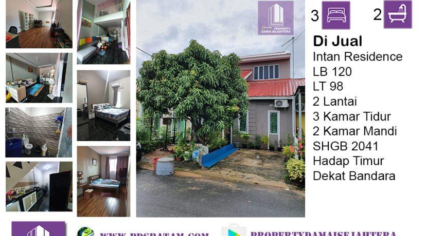 Intan Residence Apink