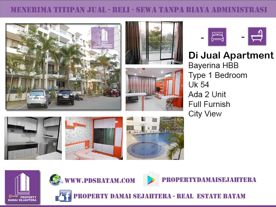 Apartment Bayerina HBB