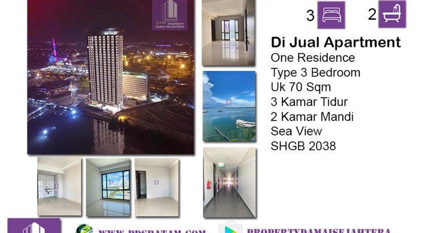 Apart One Residence 3 Bd Efendi