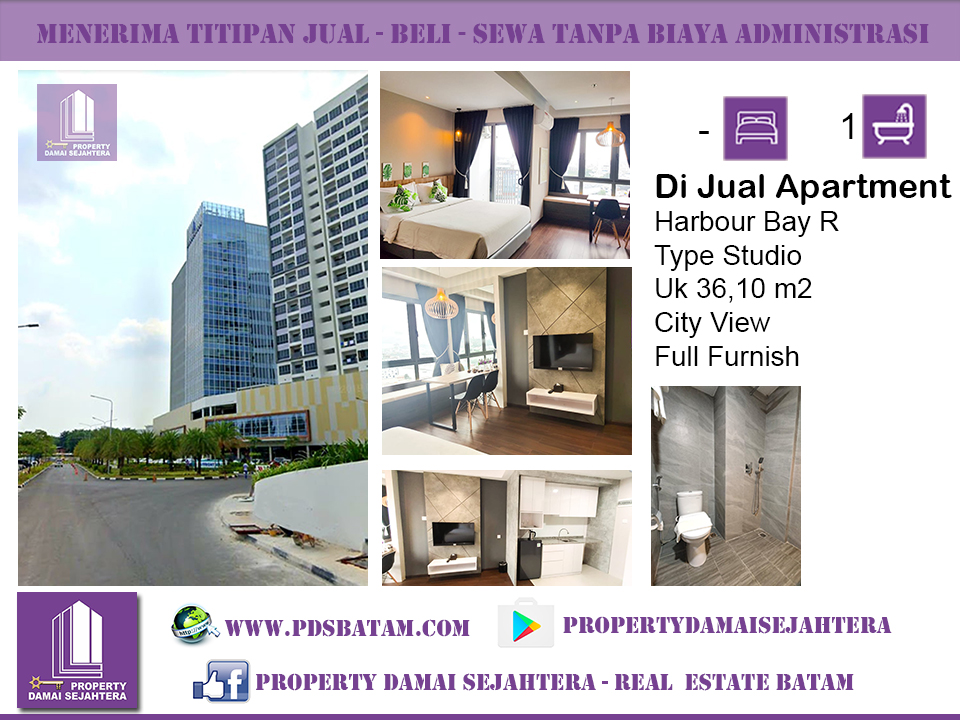 Apartment Harbour Bay R